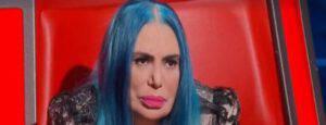 """Loredana Berté sul Festival di Sanremo stupisce: """"Se mi invitassero potrei farlo"""""""