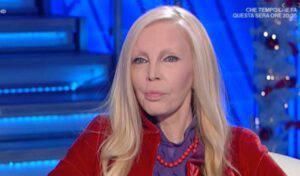 "Mara Venier: l'inconveniente durante l'intervista a Patty Pravo ""Scusate"""
