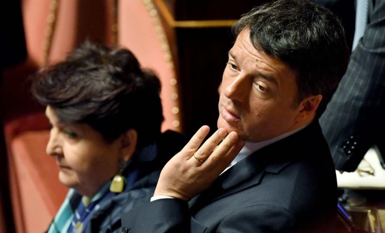 Recovery Fund, slitta Consiglio Ministri: Italia Viva pronta allo strappo