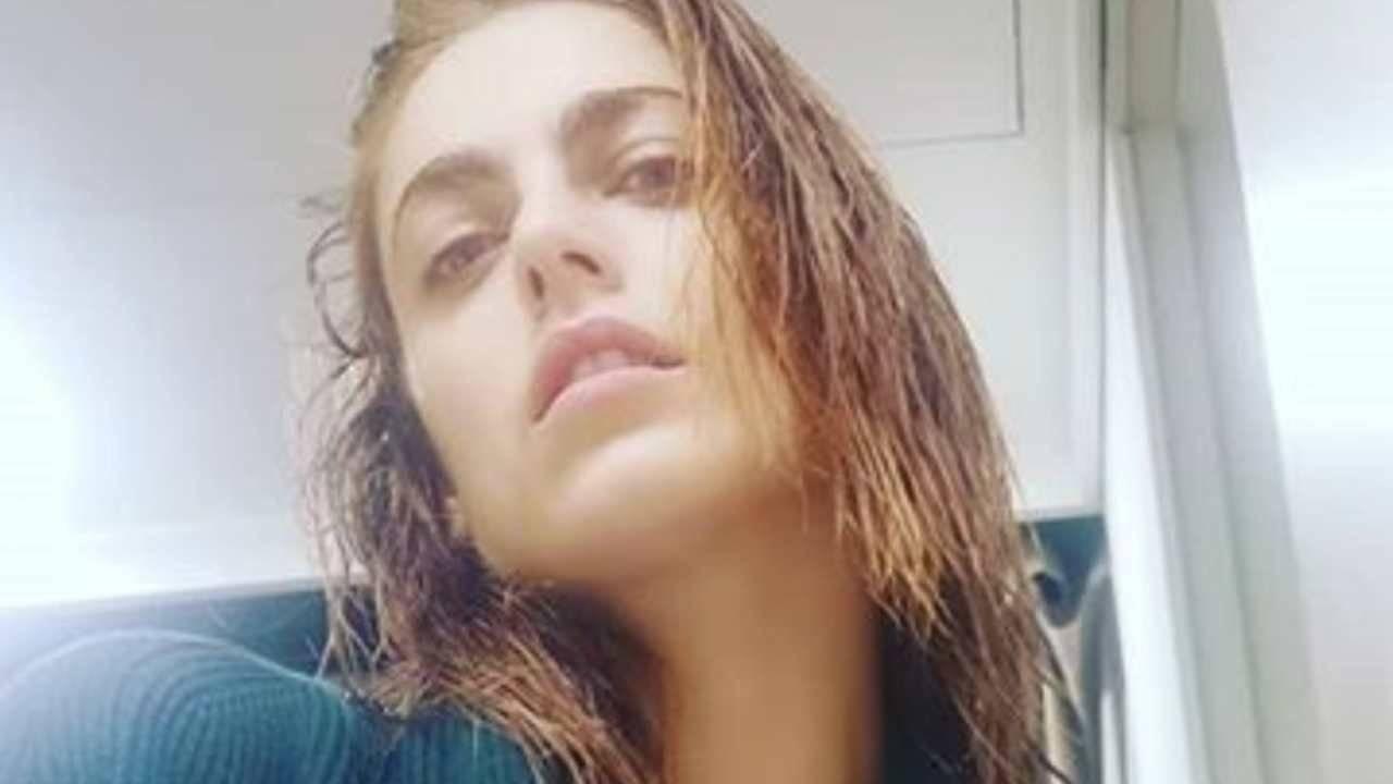 """Miriam Leone, bellezza illegale che scatena Instagram: """"Non esistono parole per definirti"""""""