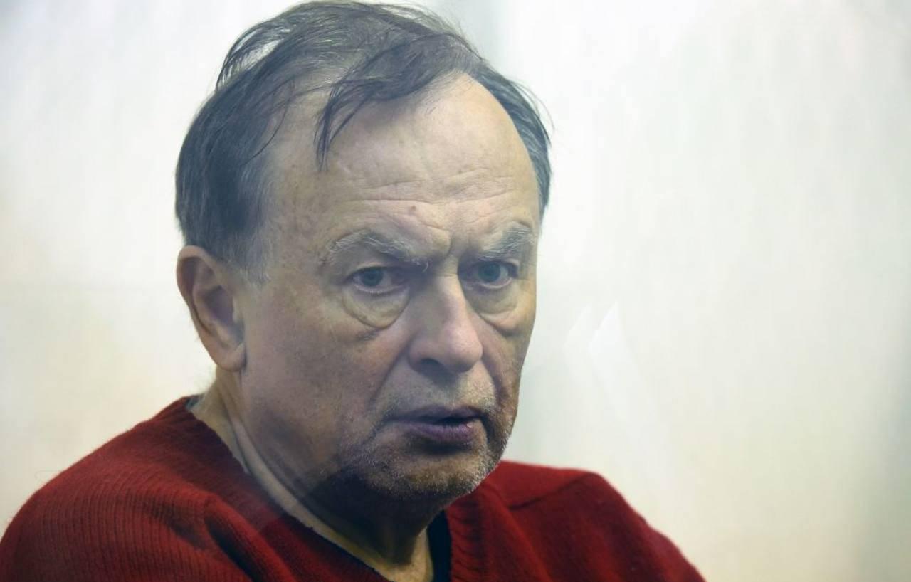 Oleg Sokolov condannato 12 anni: fece a pezzi la ragazza