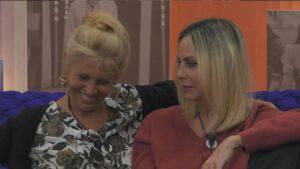 GF Vip scoop: Maria Teresa Ruta confessa a Stefania Orlando il vincitore del programma