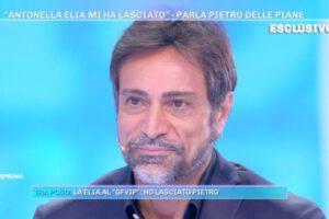 Barbara D'Urso rivela: tra Antonella Elia e Pietro è intervenuta la Polizia