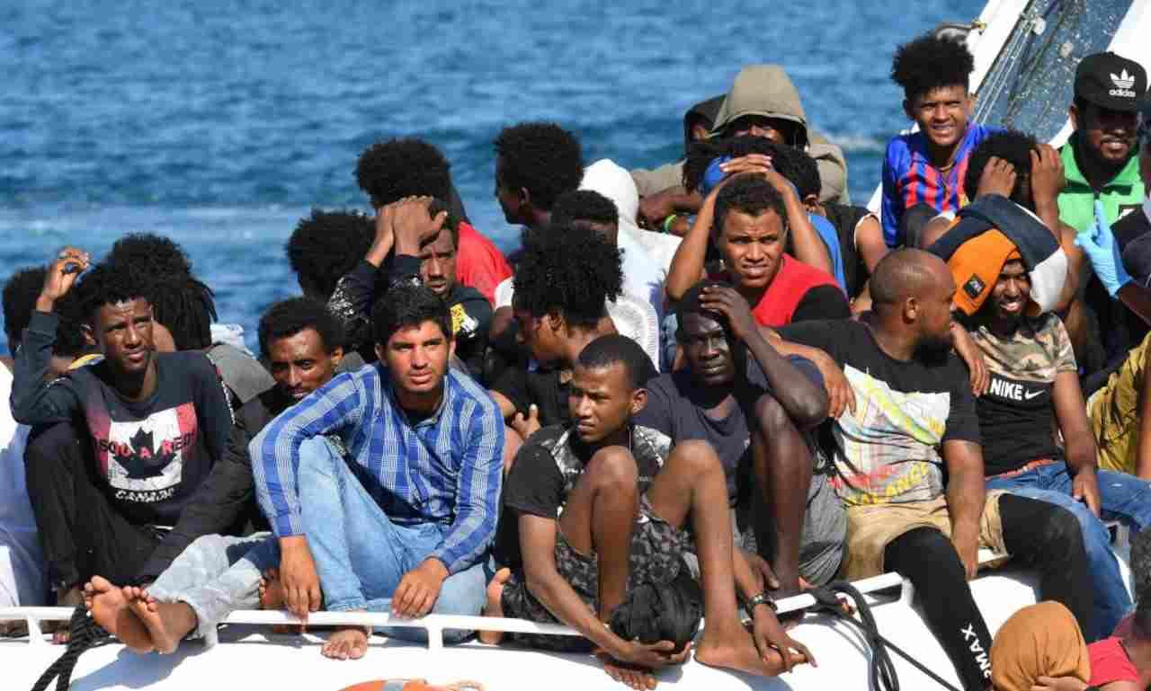 Strage di Lampedusa, condannati sette pescatori