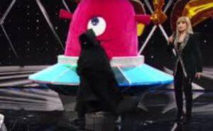Il cantante Mascherato scoop: Baby Alieno torna in gara ecco chi si nasconderà