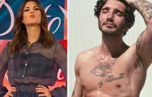 Bianca Guaccero e Stefano de Martino: escono allo scoperto!