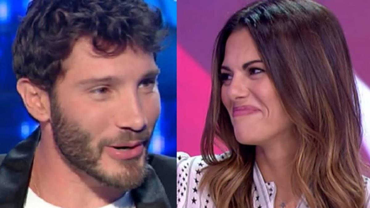 Bianca Guaccero e Stefano de Martino escono allo scoperto!