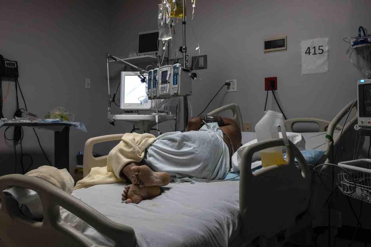 Bollettino coronavirus terapia 1_1_21 leggilo.org