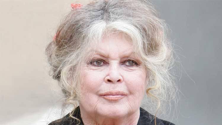 Brigitte Bardot Covid