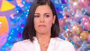 """Bianca Guaccero abbandona lo studio in diretta: """"Questa battuta proprio no!"""""""