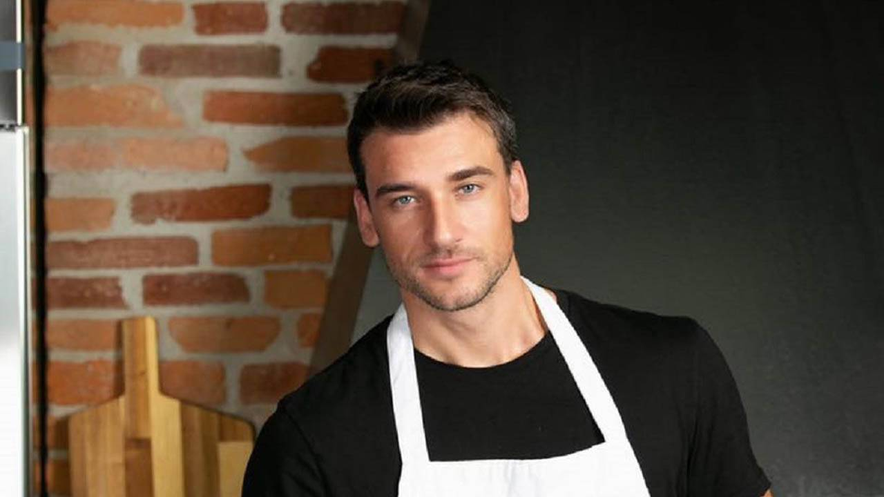 chef Damiano