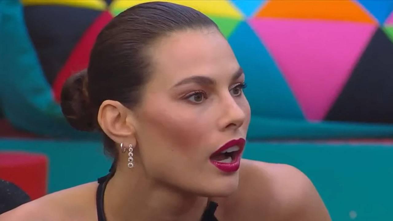 """Dayane Mello e Mario Balotelli pizzicati insieme, lei fa chiarezza: """"Non sono fidanzata"""""""