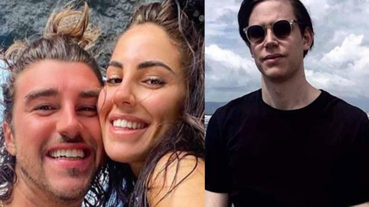 Triangolo Giulia De Lellis, Damante e Beretta? Spunta una foto conferma