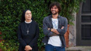 """Che Dio ci aiuti: """"Ci sono stati dei lutti..."""" il triste racconto di Elena Sofia Ricci"""