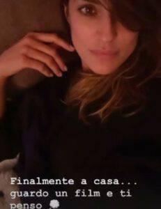 Elisa Isoardi finalmente esce allo scoperto e lo dichiara su Instagram