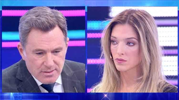 A Domenica Live Filippo Nardi si scusa per le offese