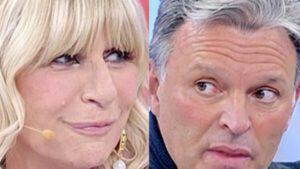 Uomini e Donne anticipazioni: Gemma e Maurizio entrano in crisi, per Tina c'è l'amante