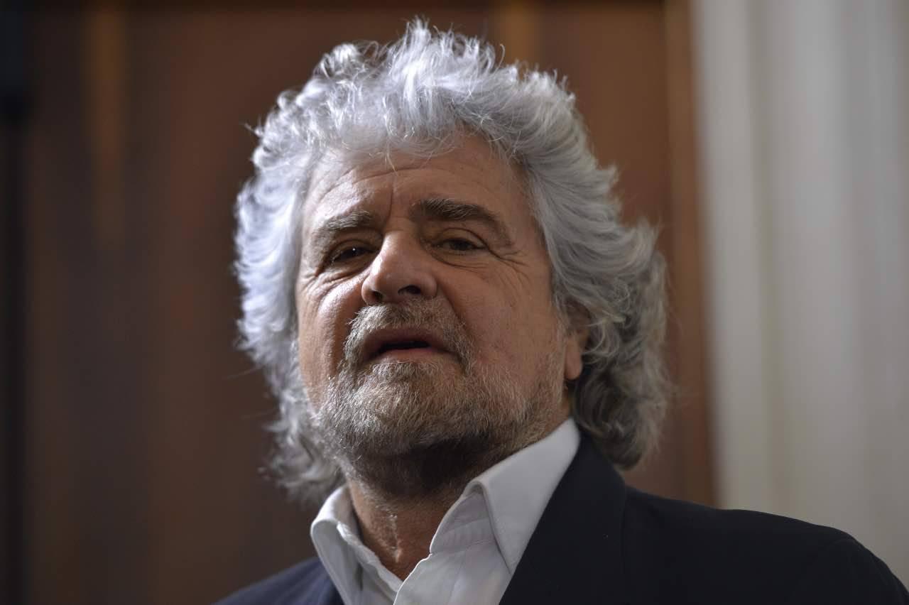 Grillo Salvini 13/1/21 Leggilo.org