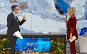 """Maria De Filippi rivela in diretta: """"Ho paura"""" ecco cosa sta succedendo"""