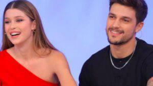 Andrea Zelletta e Natalia Paragoni il tradimento c'è stato da tutti e due-Le nuove indiscrezioni