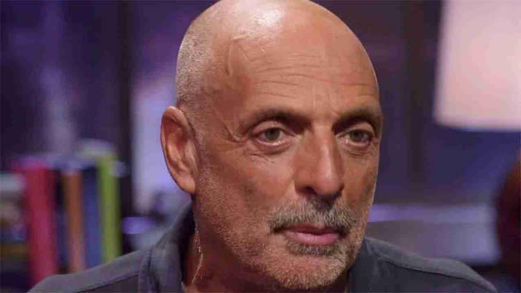Paolo Brosio gf vip è un'ipocrisia