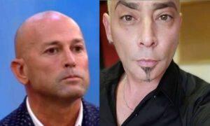 Stefano Bettarini Salvo Veneziano contro Gf Vip festeggiano ascolti Rai