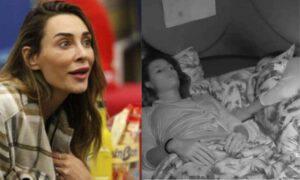 Sonia Lorenzini confessione Rosmello rumori letto