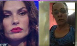 Dayane Mello incontro madre incubo mai stata prostituta