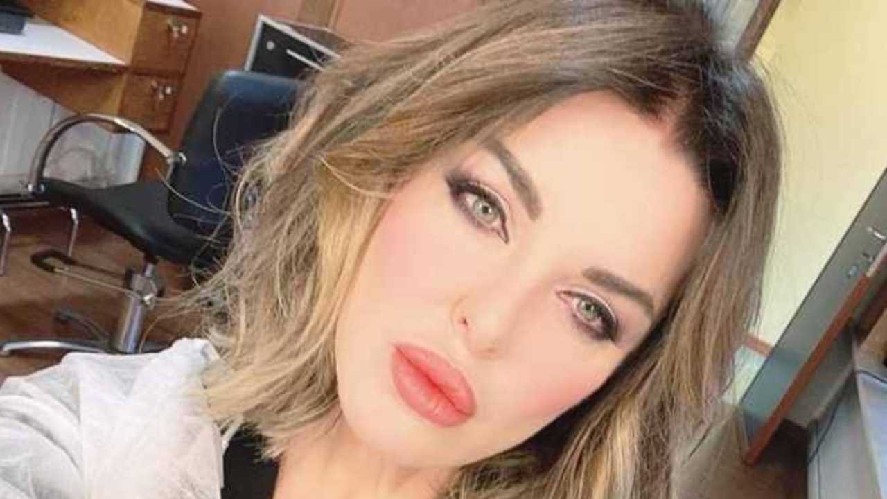 """Alba Parietti scatena le polemiche su Instagram: """"Ma perché continui a farlo?"""""""