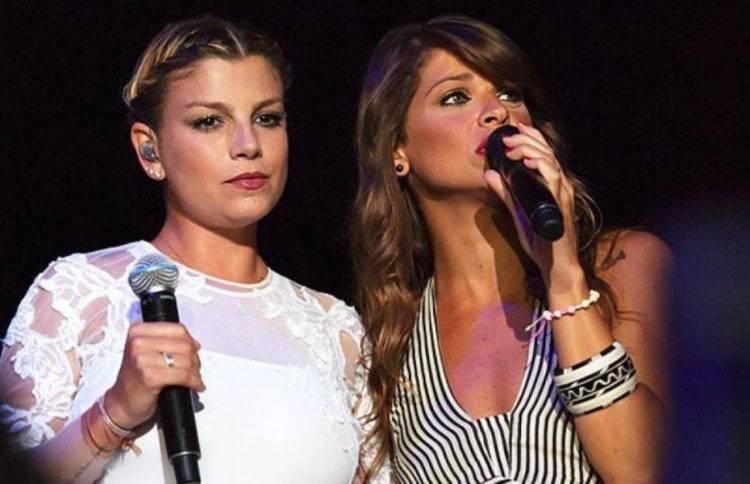 emma e Alessandra duetto