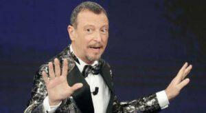 Sanremo 2021 sconvolgente: Amadeus abbandona? Cosa c'è di vero
