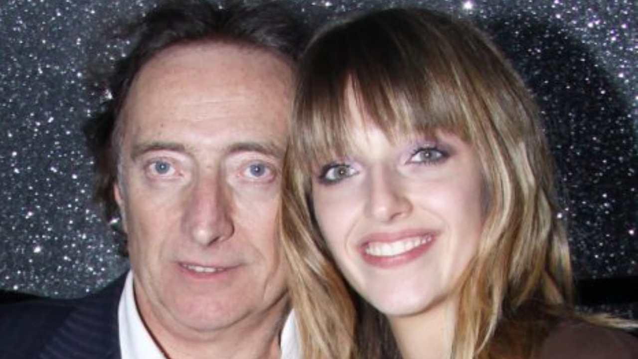 Amedeo Goria, incidente d'auto a Roma: in macchina con lui la figlia Guenda