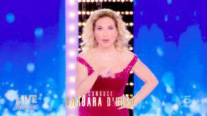 Barbara D'Urso: anticipazioni per il ritorno in tv con Domenica Live