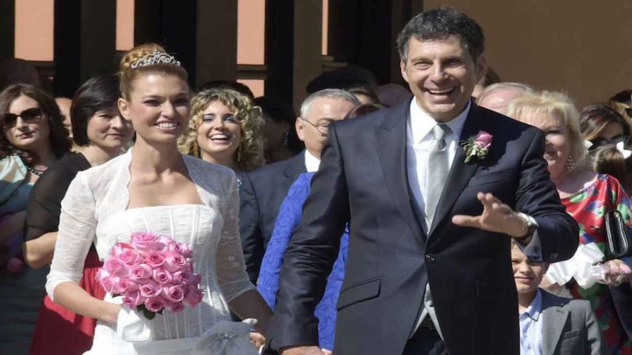 """Carlotta Mantovan dopo Frizzi ritrova il sorriso: """"E' Amore vero"""""""