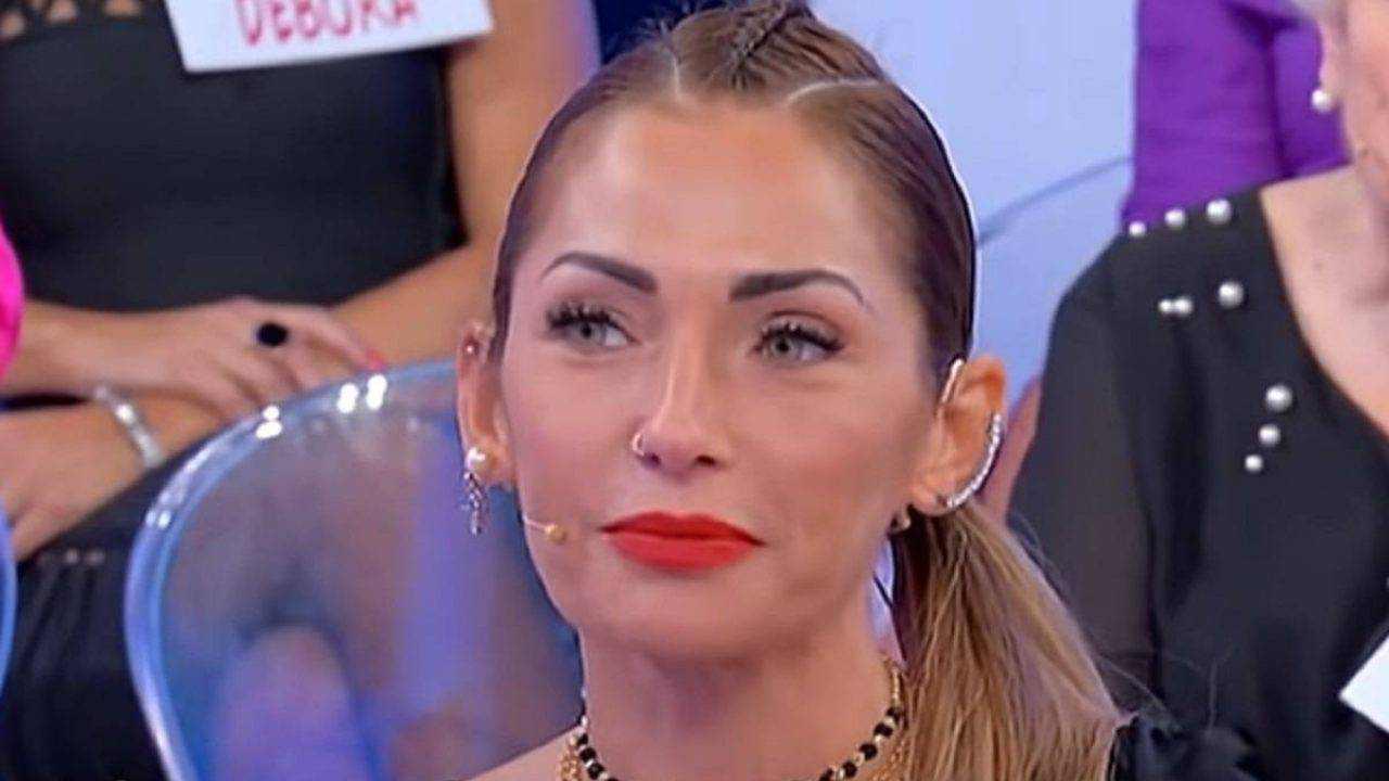 Ida Platano torna a Uomini e Donne: chi è, età, lavoro, ex marito, Instagram, figlio