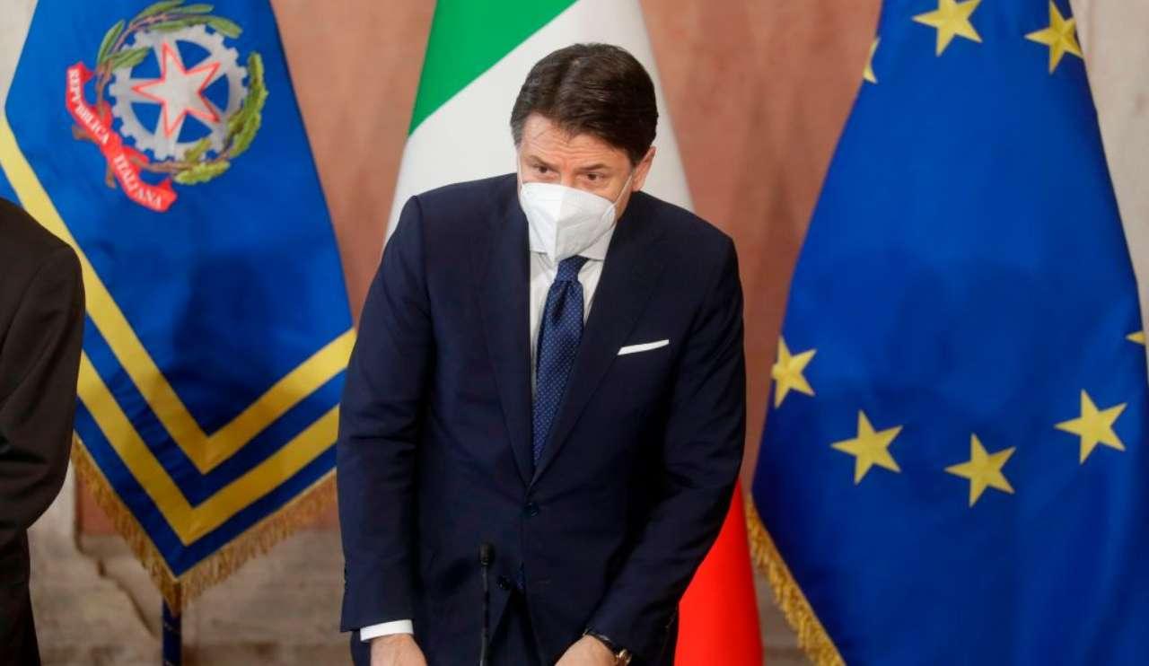 Governo, Mattarella chiarisce: Maggioranza solida o Conte dovrà dimettersi