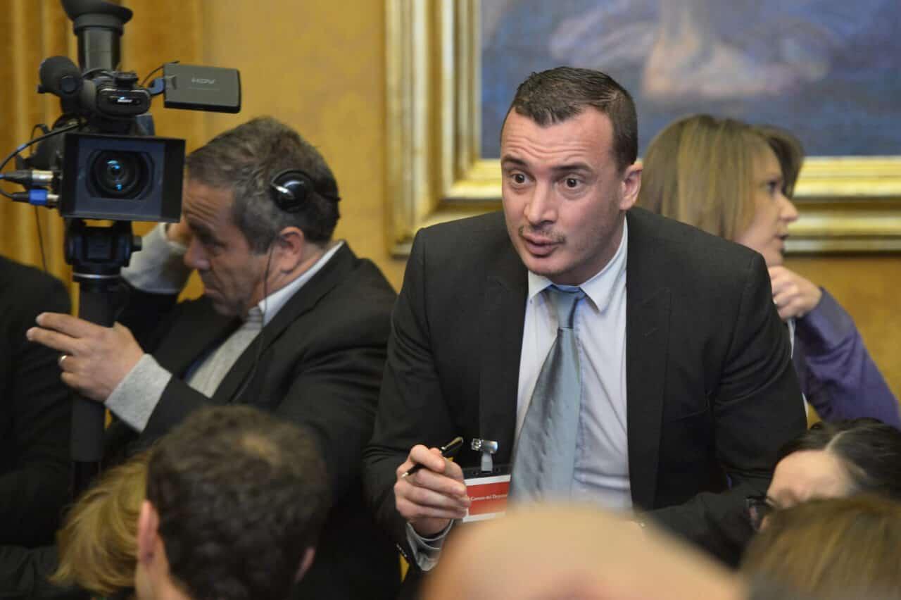 La vittima sacrificale del Conte ter potrebbe essere Casalino: Conte pronto a licenziarlo per tornare al Governo