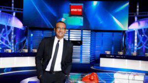 Carlo Conti è stato allontanato dalla tv per questo motivo: dichiara il noto Vip