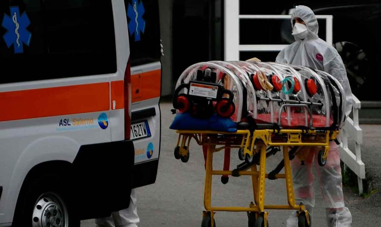 Cosenza, il responsabile delle vaccinazioni anti-Covid si è suicidato