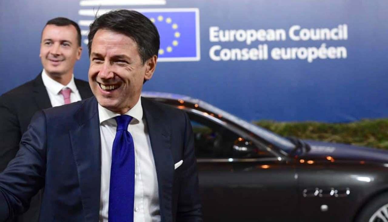 """Crisi, Conte all'attacco: """"Se Renzi strappa, Italia Viva fuori da Maggioranza"""""""