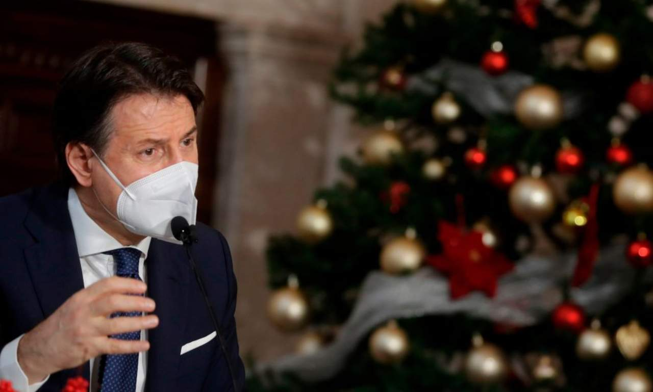 Crisi di Governo: Conte prova a salvarsi, ma a guidare è Renzi