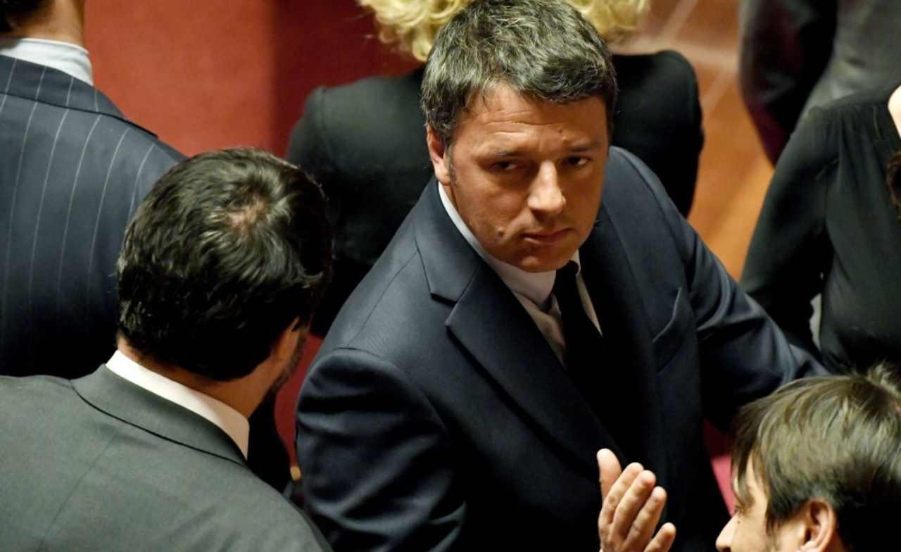 Crisi di Governo, stallo tra Renzi e Conte. E Zingaretti li rimprovera