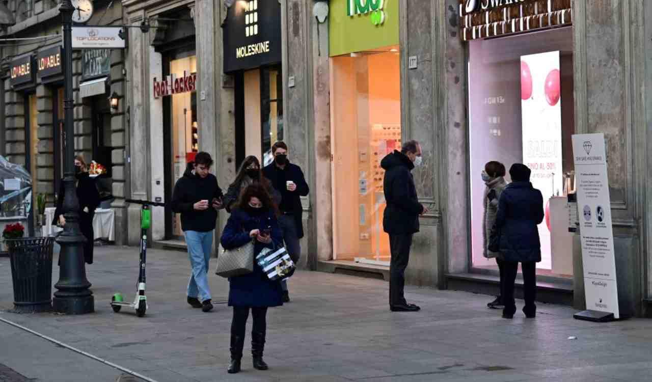 In gran parte d'Italia riaprono bar e ristoranti, ma sempre fino alle 18