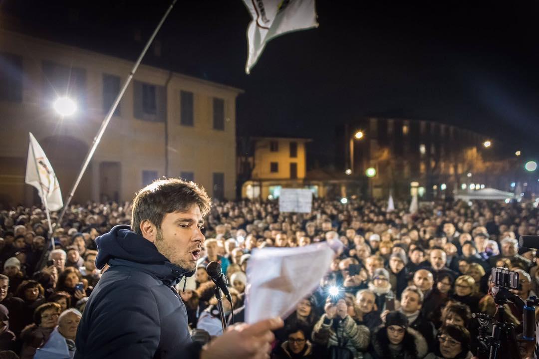 Il tempo delle proteste è finito, Alessandro Di Battista potrebbe diventare ministro