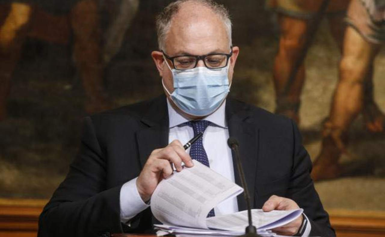 Ordine pubblico e salute rallentano l'invio delle cartelle esattoriali