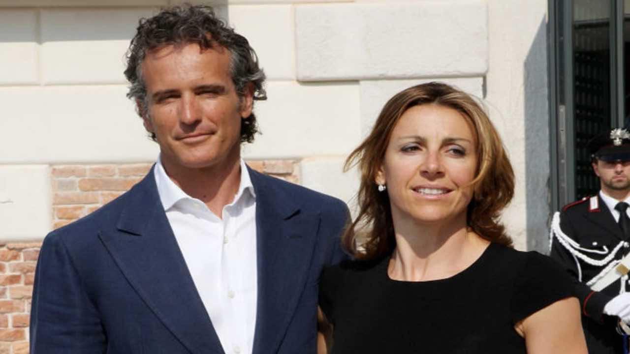 Alessandro Benetton e Deborah Compagnoni, matrimonio al capolinea: le indiscrezioni