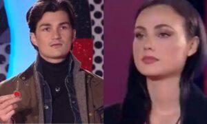 Rosalinds Cannavò Giuliano fidanzato proposta convivenza