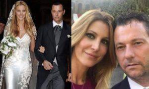 Adriana Volpe ex marito divorzio svelato segreto