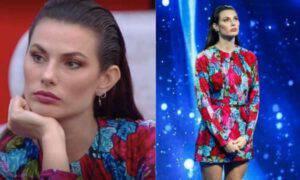 Dayane Mello gf vip abito vestito cifra prezzo scioccante