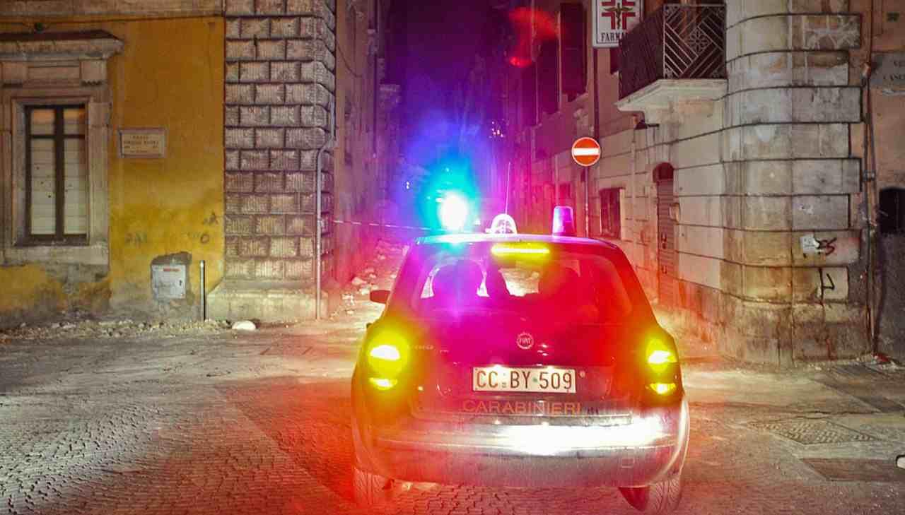 Roma, violenze e abusi su una trentaduenne